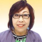 FJP会長 上石 美代子