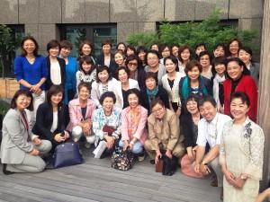 FJP平成27年6月10日 東京研修旅行